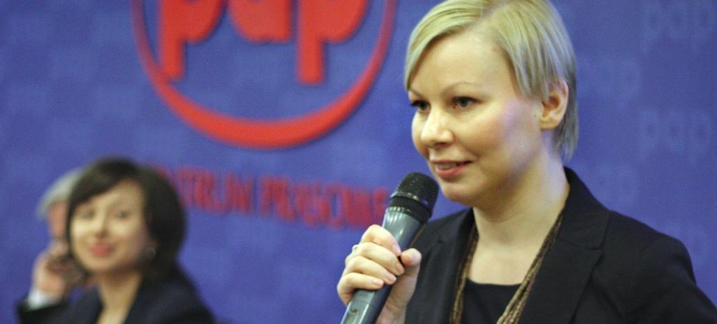 """Podsumowanie konferencji """"AA1000 w Polsce"""""""